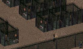 Vortis' slaves