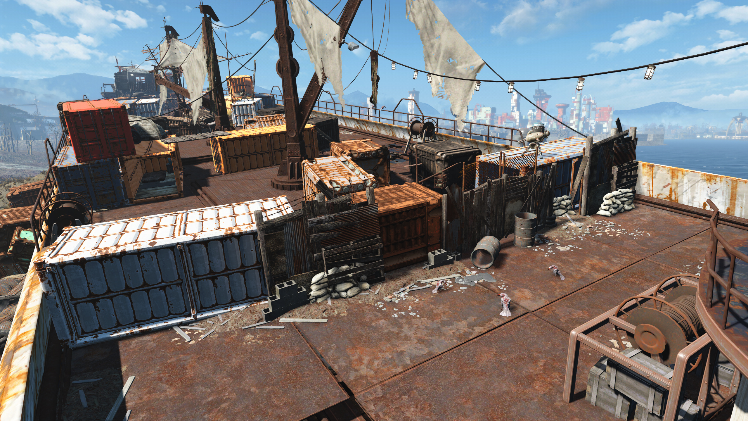 FO4 Wreck of the FMS Northern Star (3)