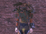 Thorn armor