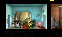 FOS Quest - Lunchbox gesucht - 10 - Kampf 9