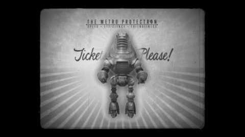 Протектрон (Fallout 3)