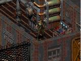 Badger (Fallout 2)