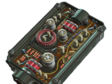 Military-grade circuit board
