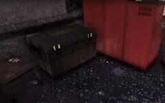 Overseer's log Grafton