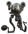 Codsworth model