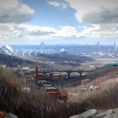 Concept art from E3 trailer