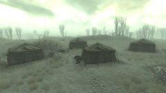 Disaster Relief Outpost
