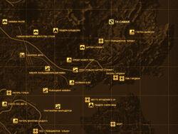 FNV Карта ТА САМАЯ