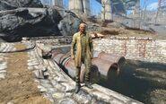 FO4 Fisherman (Compound)