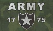 FO76 Army Flag 2