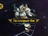 The Legendary Run (update)