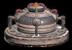 FO76 Pulse mine