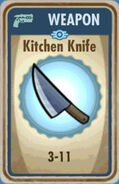 FoS Kitchen Knife Card