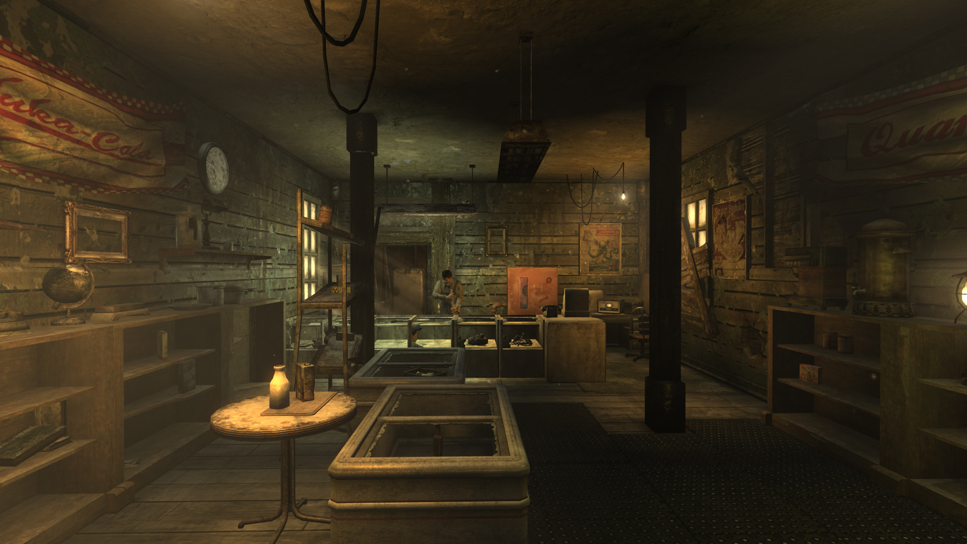 Goodsprings General Store | Fallout Wiki | FANDOM powered by Wikia