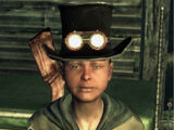 Kenny (Point Lookout)