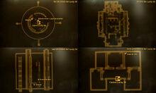 Mapa secciones Lucky 38