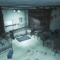Друга кімната на другому поверсі
