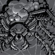 WL Giant Spider
