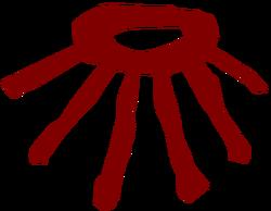 WhiteLegsSymbol