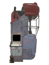 ArmCo ammunition construction appliance