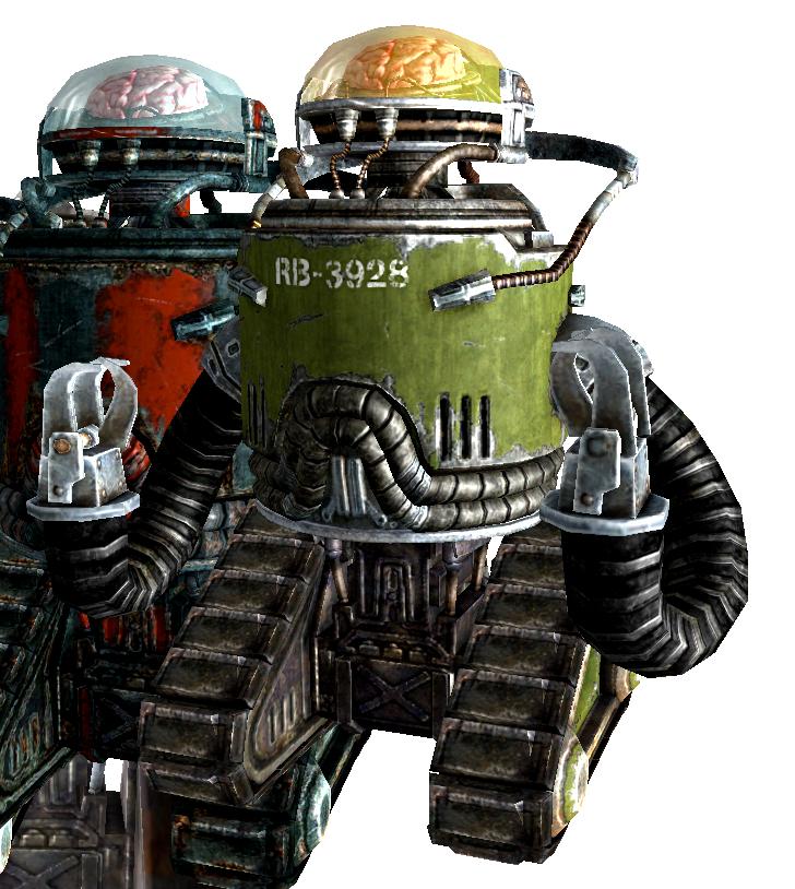 ArmyRobobrain