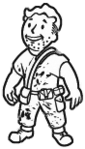 FO3 Icon Wasteland doctor fatigues