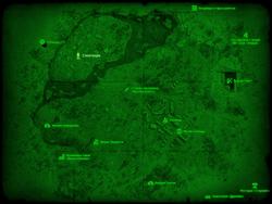 FO4 Сэнкчуари (карта мира)