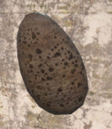 FO76 Deathclaw egg