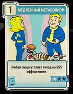 FO76 Slow Metabolizer (ru)