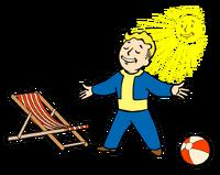FO76 Solar Powered