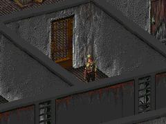 Fo1 ghoul prisoner