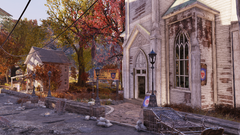 Iglesia de Flatwoods