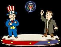 Race for the Presidency