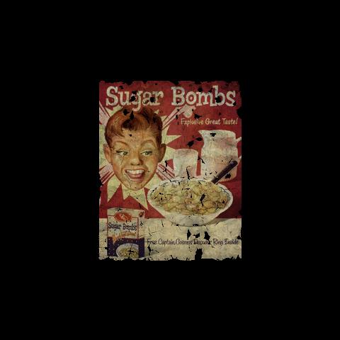 Pre-War ad