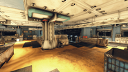 F76 Whitespring Congressional Bunker Science Wing