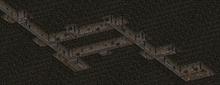 FO1 Necropolis Motel sewers