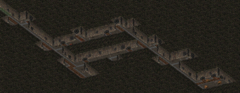 FO1 Necropolis Motel sewers