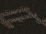 Necropolis sewers