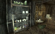 FO3 Megaton Craterside Supply Sugar Bombs