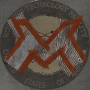 FO4AUT Mechanist Logo