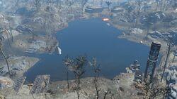 FO4 Lake Quannapowitt