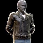 FO76 Atomic Shop - Greaser jacket