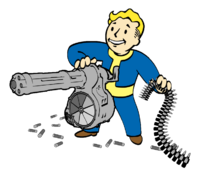 FO76 Lock and Load