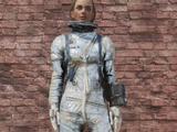 Spacesuit (Fallout 76)