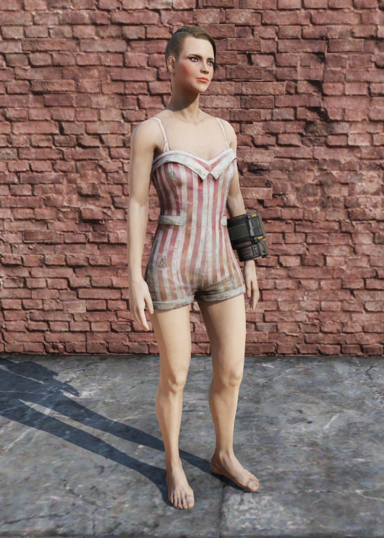 f1d2f8e3f7 Swimsuit (Fallout 76) | Fallout Wiki | FANDOM powered by Wikia