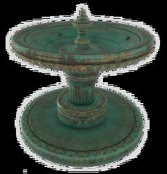 Fo4-fountain