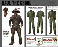 Raul the Ghoul