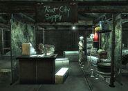 Rivet City Supply