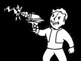 Armes à Énergie