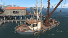 FO4 Kingsport Lighthouse (4)
